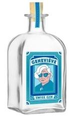 Gin Mamie Geneviève
