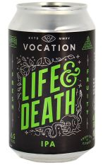 Vocation Life & Death IPA