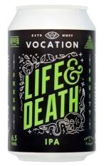 Vocation Life & Death IPA