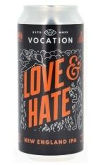 Vocation Love & Hate NEIPA