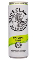 White Claw Lime