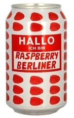 Mikkeller Hallo Ich bin Berliner Weisse