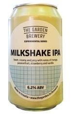 Garden Brewery Milkshake IPA