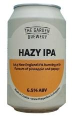 Garden Brewery Hazy IPA