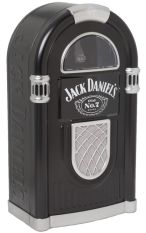 Jack Daniels No. 7 Tennessee Juke Box