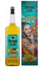 Berliner Luft Fun Flower Banane