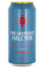 Thornbridge Halcyon Pink Grapefruit