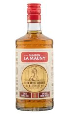 La Mauny Rhum Ambré Agricole
