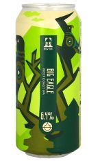 Brew York Big Eagle West Coast IPA