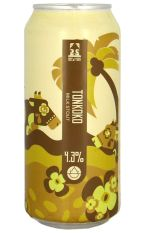Brew York Tonkoko Milk Stout