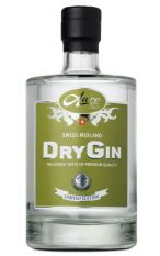 Aare Dry Gin