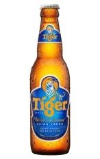 Tiger Beer Lager