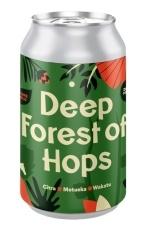 Tingel Tangel Deep Forest