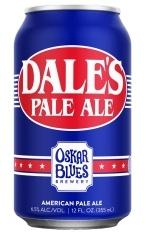 Oskar Blues Dale