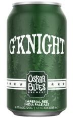 Oskar Blues G
