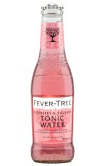 Fever-Tree Raspberry & Rhubarb