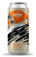 Basqueland Twin Fin Style