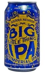 Sierra Nevada Big little Thing