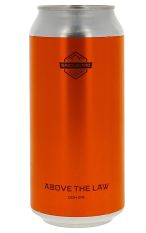 Basqueland Above The Law DDH IPA