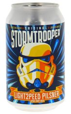 Vocation Stormtrooper Lightspeed Pilsner
