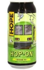 Hope Hop On