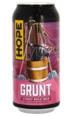 Hope Grunt