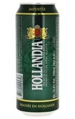 Hollandia Extra Strong
