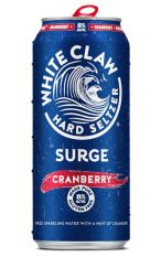 White Claw Surge Cranberry
