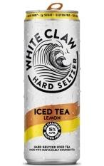 White Claw Iced Tea Lemon