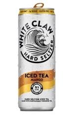 White Claw Iced Tea Mango