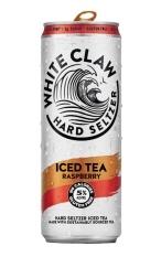 White Claw Iced Tea Raspberry