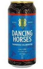 Thornbridge Dancing Horses