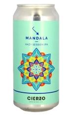 Cierzo Mandala Hazy Session IPA