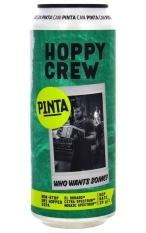 PINTA Hoppy Crew