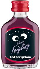 Kleiner Feigling Red Berry Sour