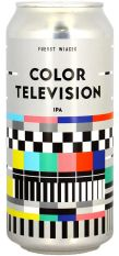 Fuerst Color Television IPA