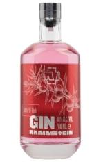 Rammstein Pink Gin Limited Edition