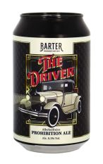 Barter The Driver