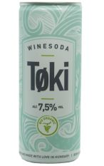 Toki Wine Soda