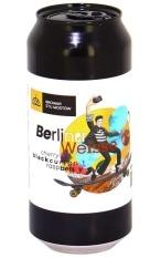 Stu Mostów Berliner Weisse Fruited