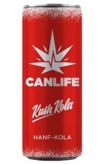 CanLife Kush-Kola Hanf Kola
