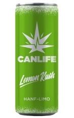 CanLife Kush-Lemon Hanf Limo