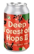 Tingel Tangel Deep Forest Of Hops ll DDH IPA