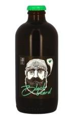 Alpine Rocks Brewery Black Beard