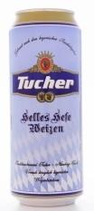 Tucher Helles Hefe Weizen